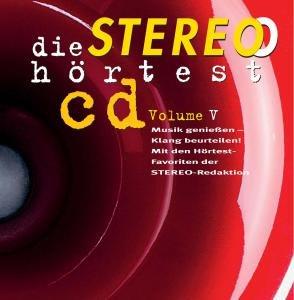 Die Stereo Hörtest CD Vol.5