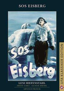 Sos-Eisberg