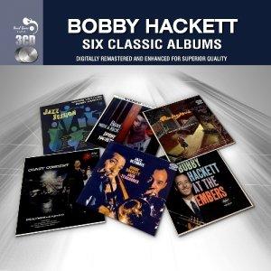Hackett, B: 6 Classic Albums