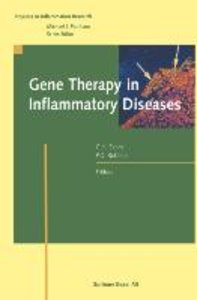 Gene Therapy in Inflammatory Diseases