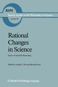 Rational Changes in Science