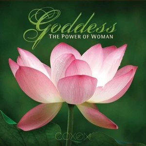 Goddess-The Power of Woman