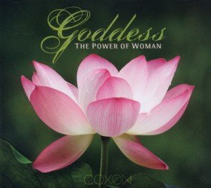 Goddess-The Power of Woman