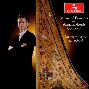 Musik Der Couperins