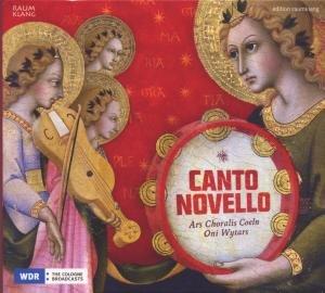 Canto Novello: Maria!
