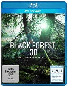 The Black Forest 3D-Mystischer Schwarzwald