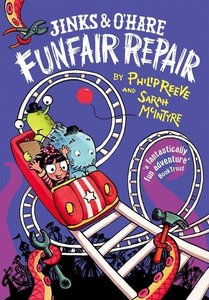 Jinks & O\'Hare: Funfair Repair
