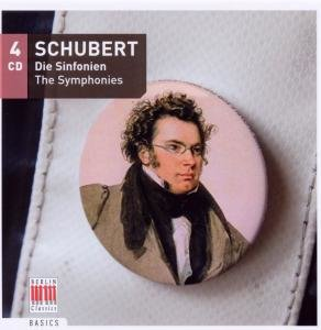 Schubert:Die Sinfonien