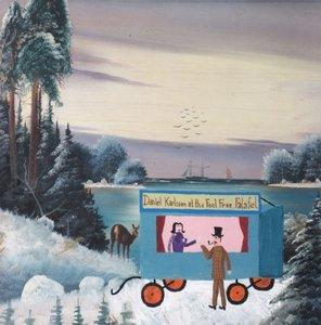 At the Feel Free Falafel (LP)