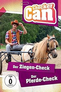 Checker Can 02. Der Pferde-CHECK / Der Ziegen-CHECK