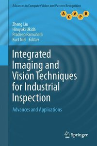 Integrated Imaging and Vision Techniques for Industrial Inspecti