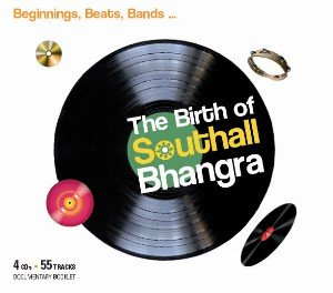 The Birth Of Southall Bhangra