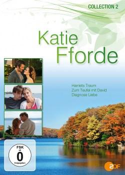 Katie Fforde Box 2 - zum Schließen ins Bild klicken