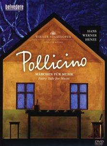 Pollicino-Märchen Für Musik