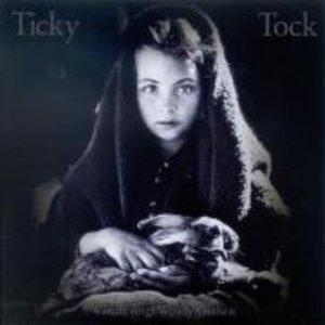 Ticky Tock-Wenzel singt Woody Guthrie