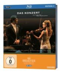 Meisterwerke in HD-Edition II (12)-D (Blu-ray)