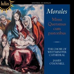 Missa Queramus cum pastoribus