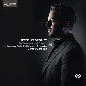 Sinfonien 1 And 5