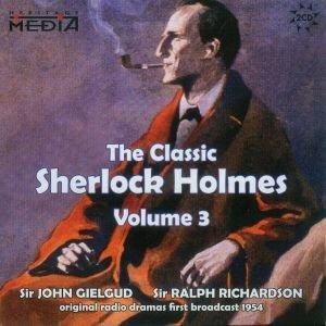 The Classic Sherlock Holmes Vol.2 (engl.)
