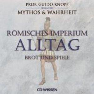Römisches Imperium - ALLTAG