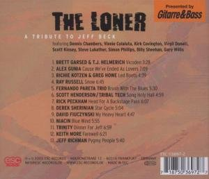 The Loner-Tribute To Jeff Beck
