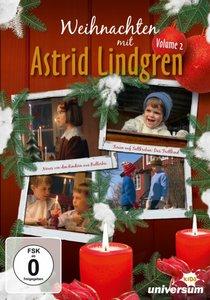 Weihnachten mit Astrid Lindgren 2