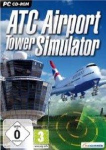 ATC Airport Tower Simulator