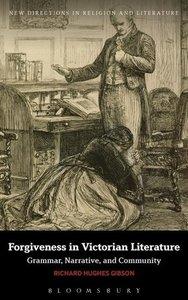 Forgiveness in Victorian Literature