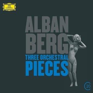Drei Orchesterstücke op.6