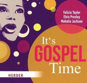 It's Gospel Time