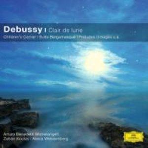 Debussy-Clair De Lune (CC)