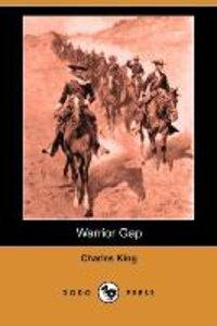 WARRIOR GAP (DODO PRESS)