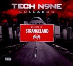 Welcome To Strangeland