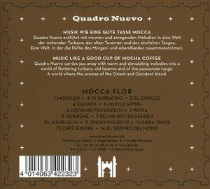Mocca Flor