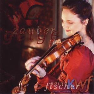 Zauber Einer Geige Vol.1