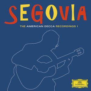 The American Decca Recordings Vol.1