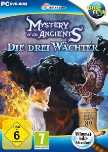 Mystery of the Ancients: Die drei Wächter
