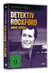 Detektiv Rockford Season 3.1