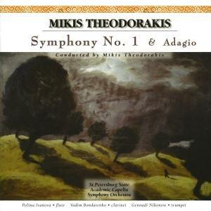 Sinfonie 1 & Adagio