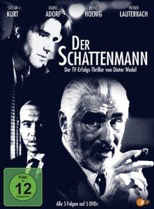 Der Schattenmann (restaurierte