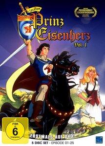 Die Legende von Prinz Eisenherz 1