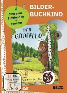 Bilderbuchkino: »Der Grüffelo«