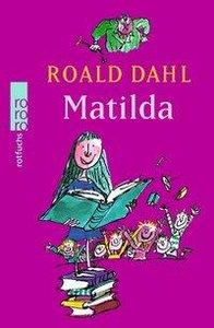 Matilda. Sonderausgabe