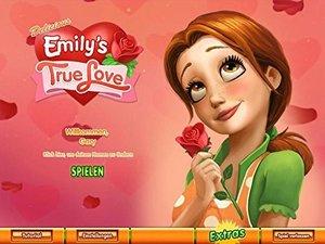 Delicious - Emily und die wahre Liebe - Sammleredition. Für Wind
