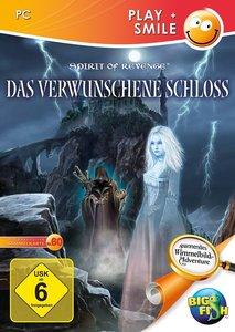 Play+Smile: Spirit of Revenge - Das verwunschene Schloss (Wimmel