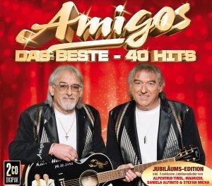 Das Beste-40 Hits