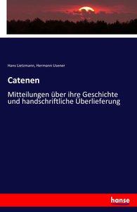 Catenen