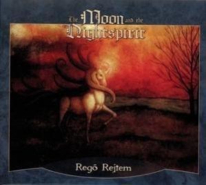 Rego Rejtem (Re-Release) (Digipak) - zum Schließen ins Bild klicken