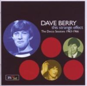 This Strange Effect: Decca Sessions 1 (2CD)