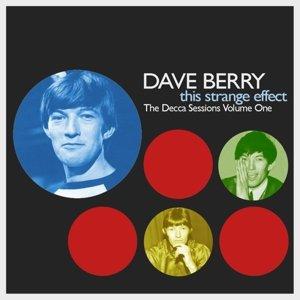 This Strange Effect: Decca Sessions 1 (2CD)